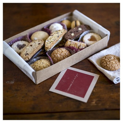 Alder Creek Gifts All Occasion Italian Cookie Assortment - 16oz