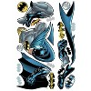 RoomMates Batman Bold Justice Peel & Stick Giant Wall Decal - image 3 of 3
