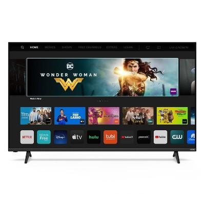 "VIZIO M-Series Quantum 55"" Class 4K HDR Smart TV - M55Q6-J01"