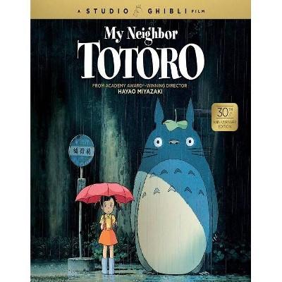 My Neighbor Totoro (30th Anniversary Edition) (Blu-ray)