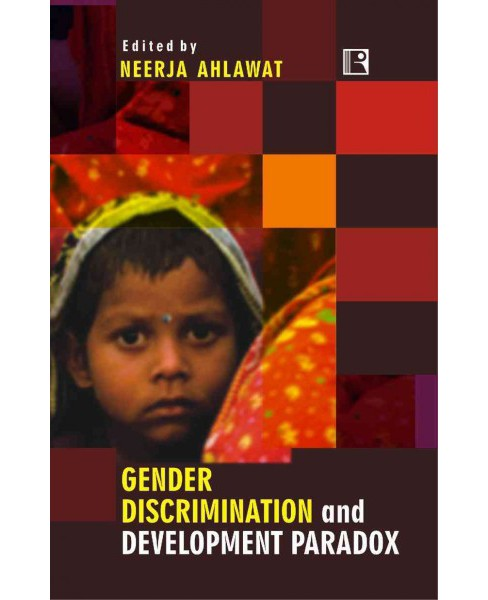 Gender Discrimination and Development Paradox (Hardcover) - image 1 of 1