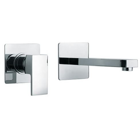 Fortis 8420800C Scala 1.5 GPM Wall Mounted Bathroom Faucet - image 1 of 1