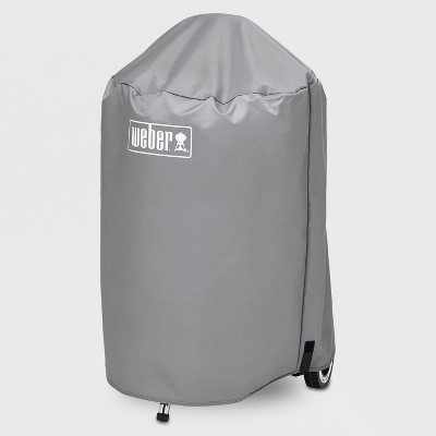 "Weber 22"" Value Charcoal Grill Cover"