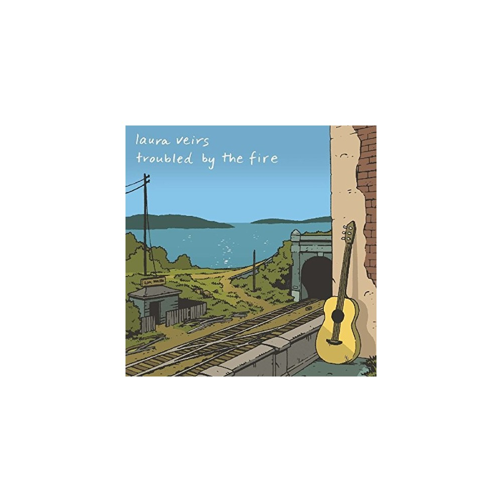 Laura Veirs - Troubled By The Fire (Vinyl)