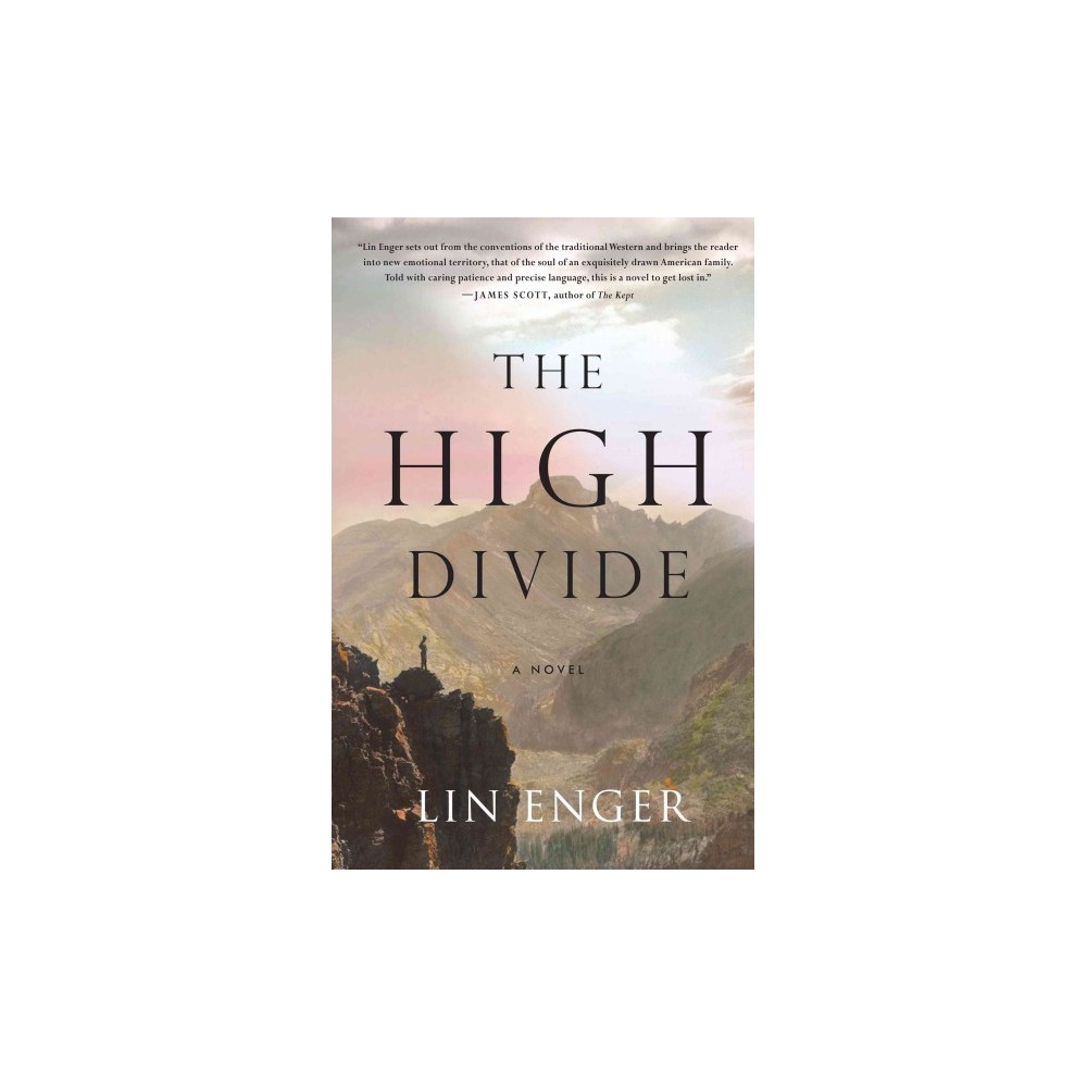 The High Divide (Hardcover)
