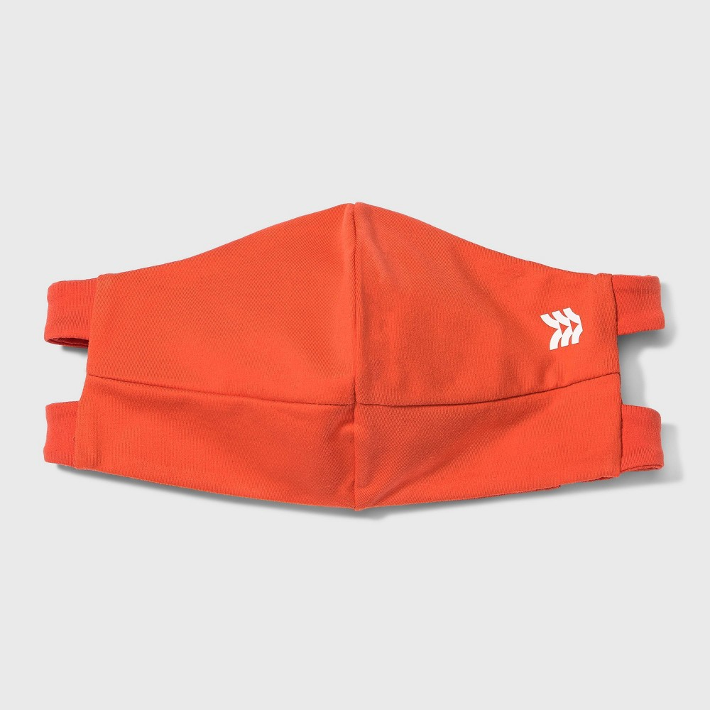 Adult Comfort Face Mask All In Motion 8482 Coral One Size