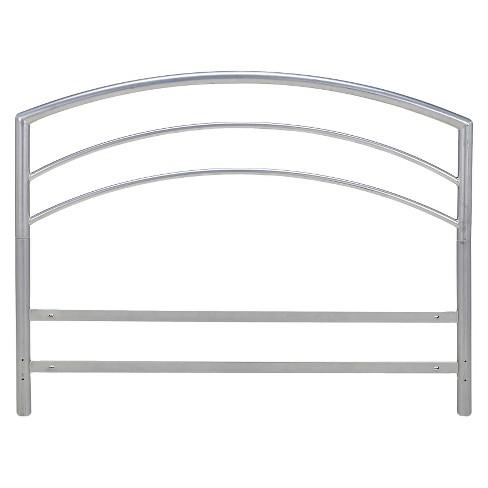 Arch Headboard Silver - Eco Dream - image 1 of 2