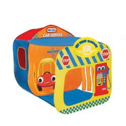 Little Tikes Garage Tent, play tents and tunnels