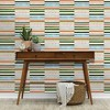 Colored Stripes Wallpaper - Opalhouse™ - image 4 of 4