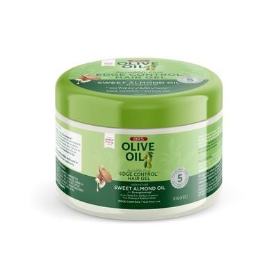 ORS Olive Oil Edge Control Hair Gel - 4oz
