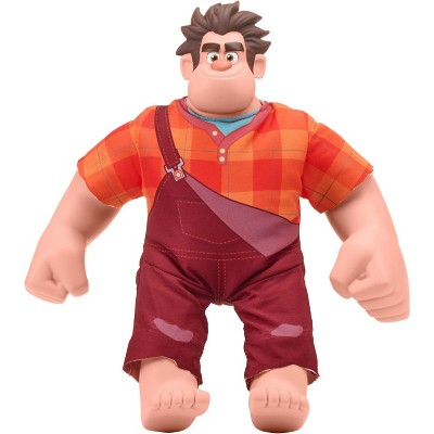 Wreck-It Ralph Wreck Me Ralph Figure