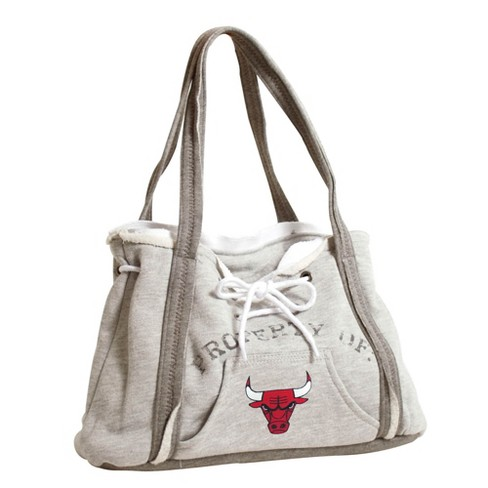 NBA Chicago Bulls Hoodie Purse - image 1 of 1