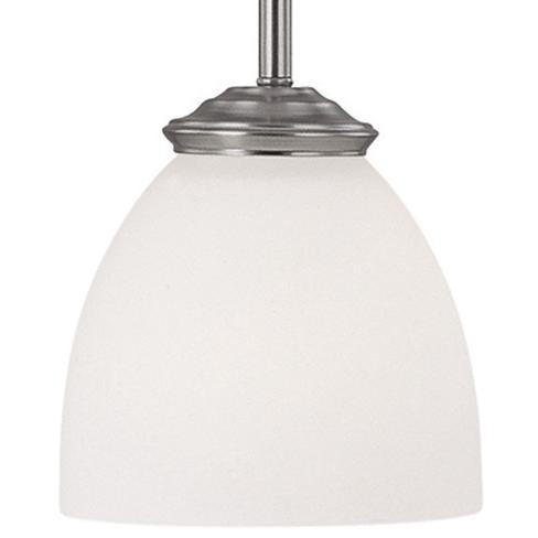 Chapman 1 Light Mini Pendant