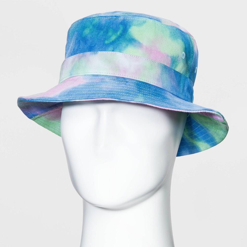 Men 39 S Tie Dye Bucket Hat Original Use 8482 M L