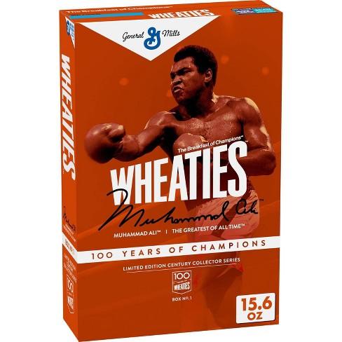 Wheaties Breakfast Cereal -15.6oz - General Mills - image 1 of 4