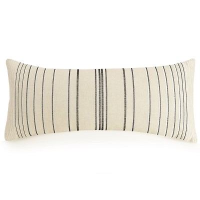 Decorative Throw Pillow Beige - Ayesha Curry