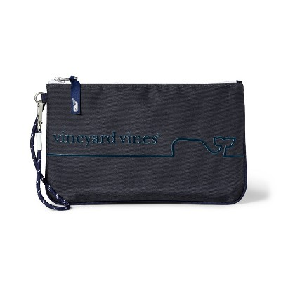 Whale Line Pouch   Large   Steel Gray   Vineyard Vines® For Target by Large