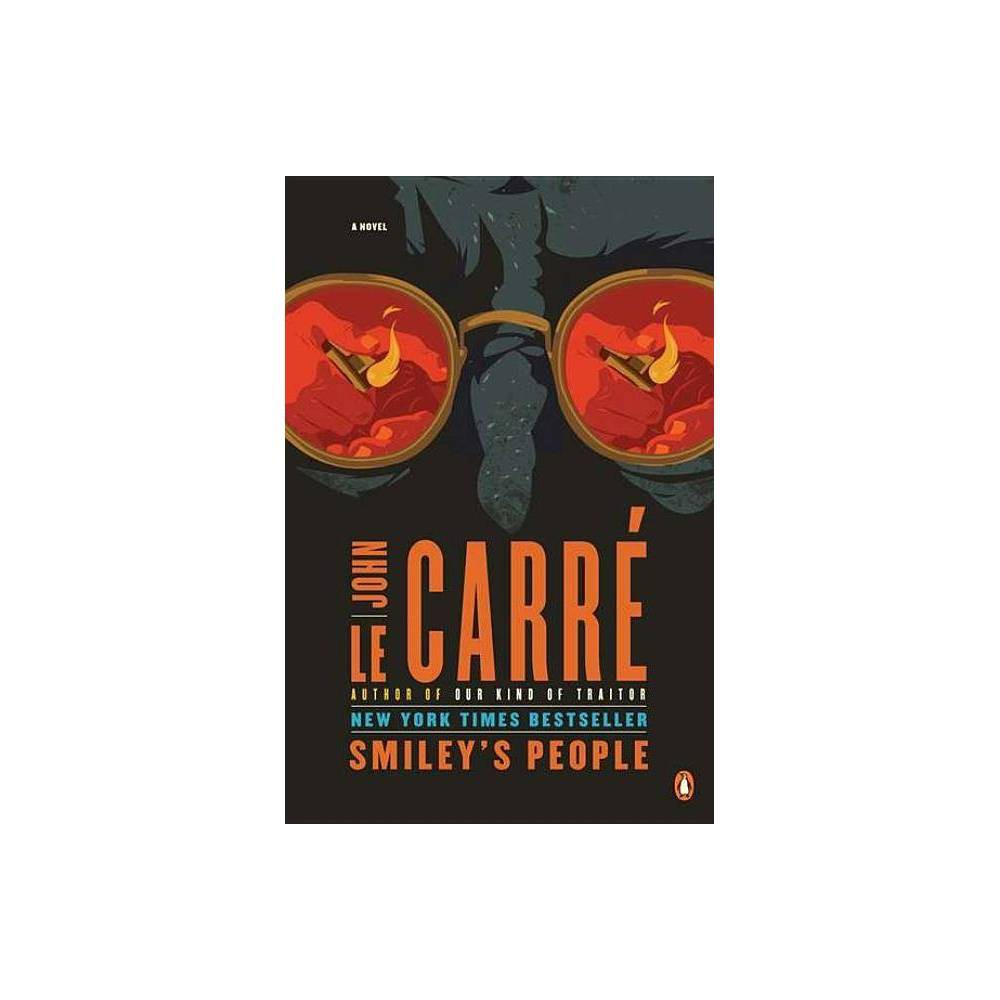 Smiley S People By John Le Carr Paperback