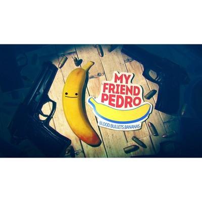 My Friend Pedro - Nintendo Switch (Digital)