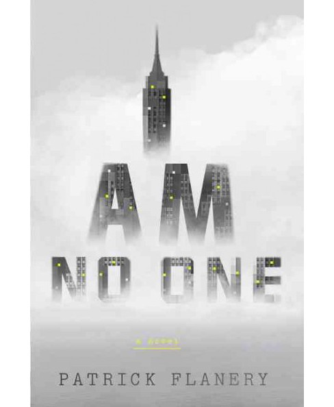 I Am No One (Large Print) (Hardcover) (Patrick Flanery) - image 1 of 1