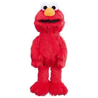 Sesame Street Love to Hug Elmo Plush