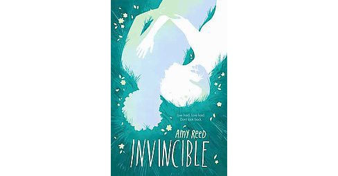 Invincible (Hardcover) (Amy Reed) - image 1 of 1