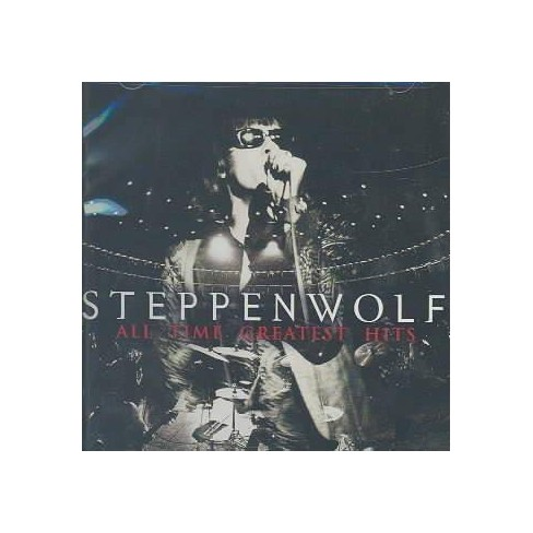Steppenwolf - All Time Greatest Hits (CD) - image 1 of 1