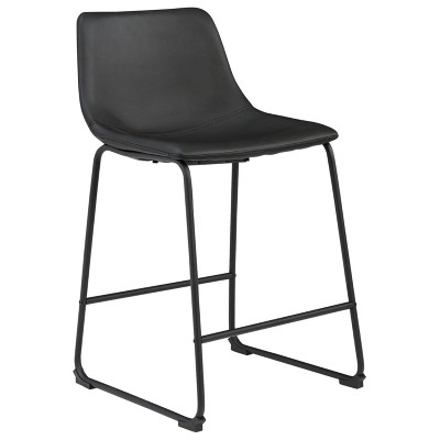 Centiar Counter Height Barstool - Signature Design by Ashley