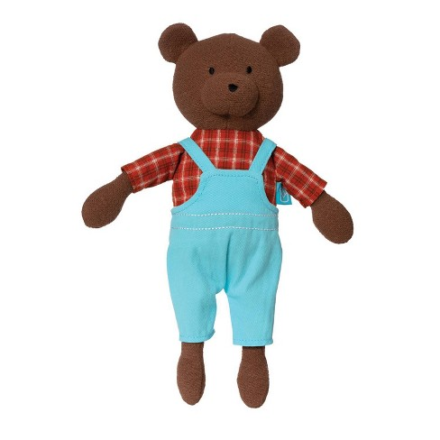 Manhattan Toy Camp Acorn - Bear - image 1 of 2