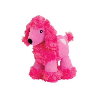 Manhattan Toy Baby Voyagers Pink Poodle