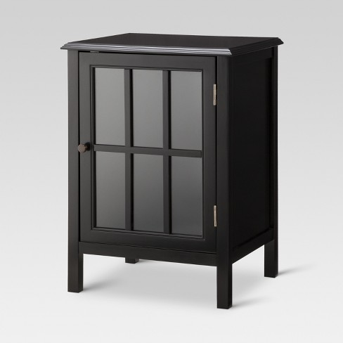 Windham One Door Accent Cabinet - Threshold™ : Target