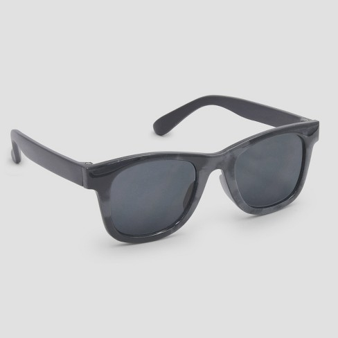 c375b36446 Baby Boys  Sunglasses - Just One You® Made By Carter s Black One Size    Target