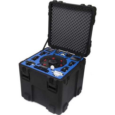Go Professional Cases Case for Matrice 600 Hexacopter - image 1 of 2