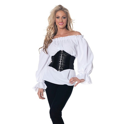 Women's Long Sleeve Renaissance Costume - image 1 of 1