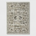 Neutral Tapestry 5'x7' Woven Area Rug (Threshold)