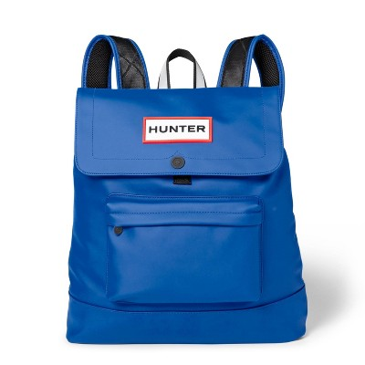 Large Backpack   Hunter For Target Blue by Hunter For Target Blue