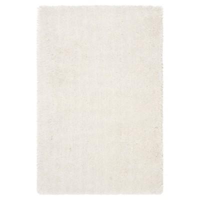 Pearl Solid Tufted Area Rug - (4'x6')- Safavieh®