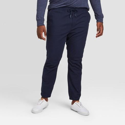 Men's Jogger Pants - Goodfellow & Co™ - image 1 of 3