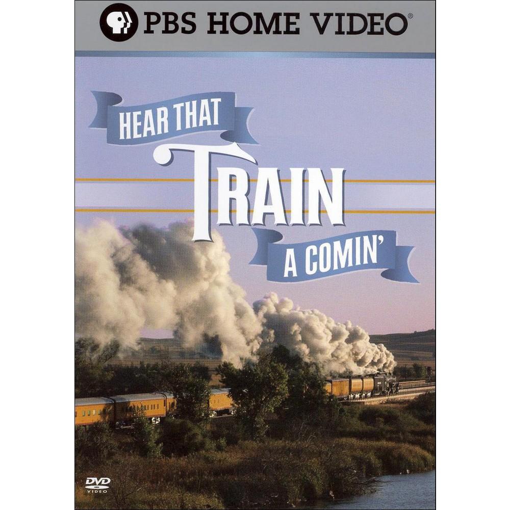 Hear that train a comin (Dvd)