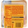 Oscar Mayer Lunchables Turkey & Cheddar with Crackers - 3.2oz - image 3 of 3