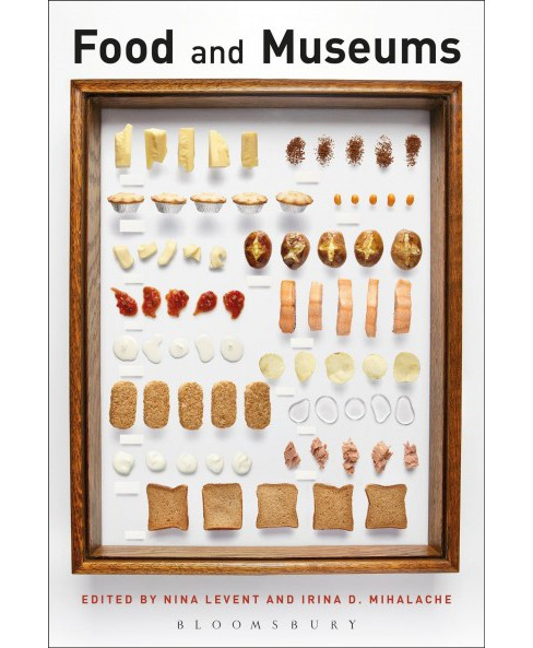 Food and Museums (Hardcover) - image 1 of 1