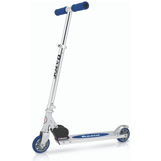 Razor A Kick Scooter - Blue image number null