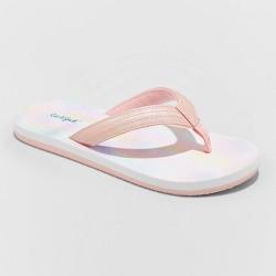 Girls' Alissa Flip Flop Sandals - Cat & Jack™