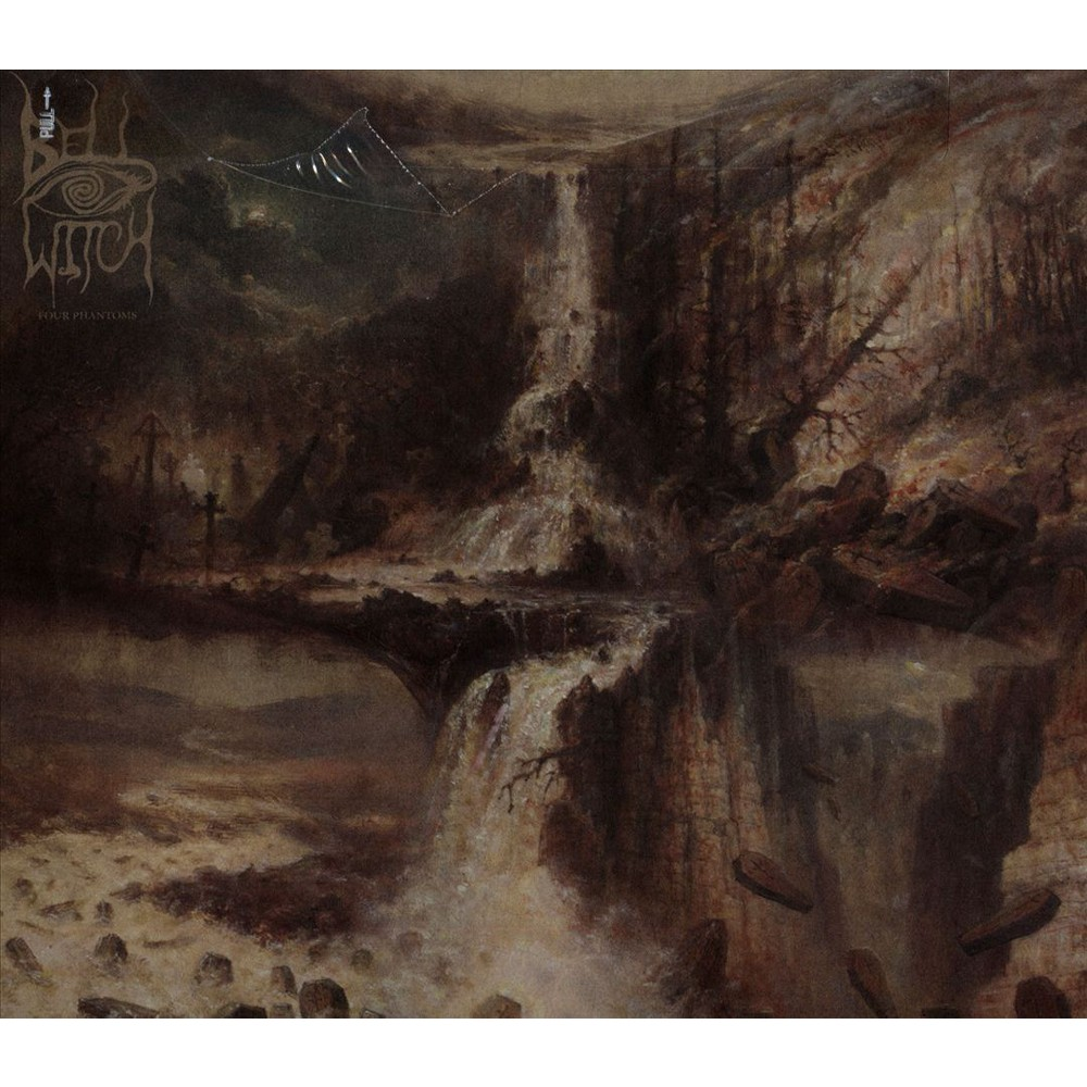 Bell Witch - Four Phantoms (Vinyl)