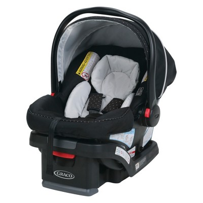 Graco SnugRide SnugLock 30 Infant Car Seat - Balancing Act