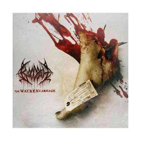 BloodbathBloodbath - Wacken Carnagewacken Carnage (Vinyl) - image 1 of 1