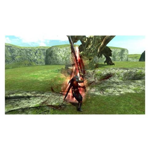 Monster Hunter: Generations Ultimate - Nintendo Switch