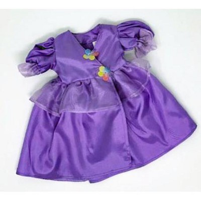 Doll Clothes Superstore Doll Clothes Superstore Orchid Long Dress Fits Cabbage Patch Kid Dolls And Baby Dolls