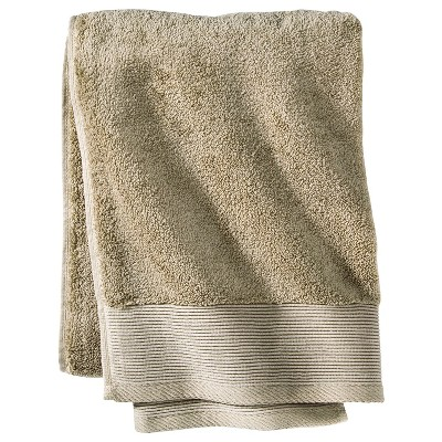 Solid Bath Towel Khaki Tan - Project 62™ + Nate Berkus™