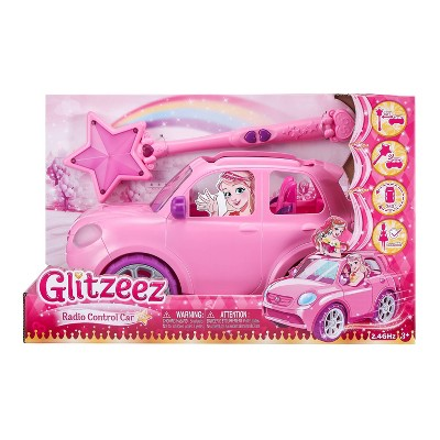 Glitzeez Remote Control Car